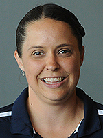 Andrea Way, Assistant Coach