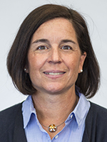 Katharine DeLorenzo, Head Coach
